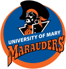 University of Mary Mauraders.png